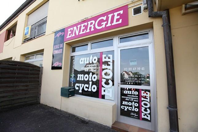 Auto Ecole Eglo Energie